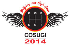 2014 COSUGI Conference in Detroit