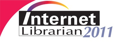 Internet Librarian 2011