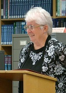 Margaret Auer