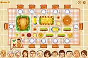 Thanksgiving Dinner game