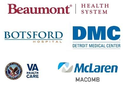 DALNET Member Hospitals