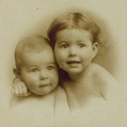 Ernest Hemingway's Baby Book