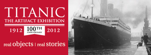 Titanic at The Henry Ford