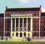 Allen Park VA Hospital