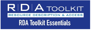 RDA Toolkit Essentials