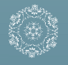 Create your own snowflake!